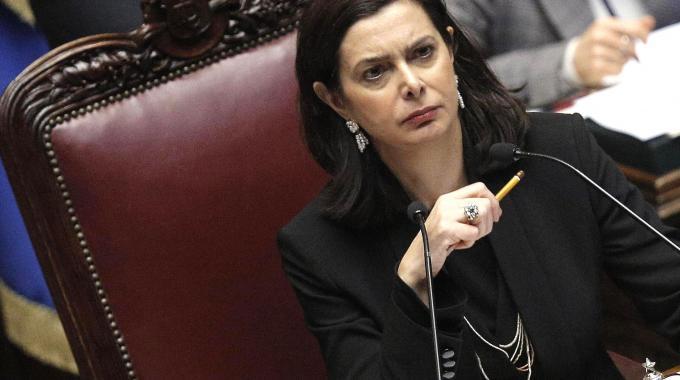 """Il decreto Rai spacca il Pd, è scontro tra Serracchiani e Boldrini. La Presidente della Camera: """"Decreto? Non c'è urgenza"""". La minoranza dem: """"Gravi attacchi dal Pd alla presidente"""""""