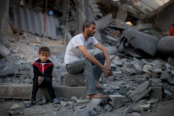 """Striscia di Gaza, Israele accetta la tregua chiesta dall'Egitto. Hamas rifiuta: """"La nostra battaglia si intensificherà"""""""
