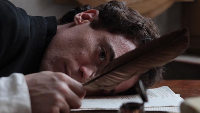 Mostra del Cinema di Venezia, 'Il giovane Favoloso' di Martone guiderà la carica degli italiani