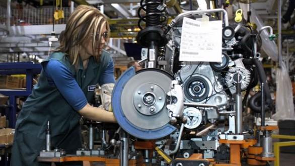 Istat, sale la fiducia delle imprese, mai così alta da agosto 2011