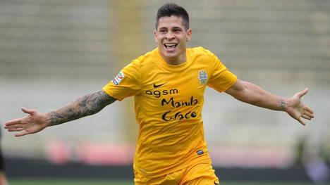 Calciomercatio, Iturbe è un ufficialmente un giocatore della Roma. Al Verona andranno 22 milioni di euro