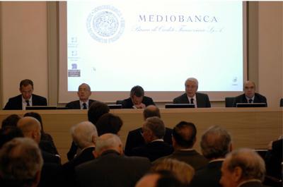 """Conti pubblici, monito di Mediobanca: """"Inevitabile una manovra da almeno 10 miliardi"""" entro l'anno"""""""