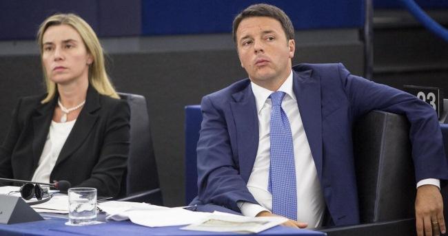 """Vertice Ue, niente accordo sulle nomine, la decisione slitta al 30 agosto. Renzi: """"Nessun veto su Mogherini"""""""