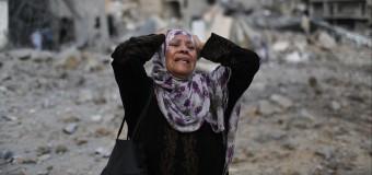 Monito dell'Onu a Israele: tregua umanitaria e Hamas accetta il cessate il fuoco per 24 ore. Jet israeliani colpiscono la tv palestinese