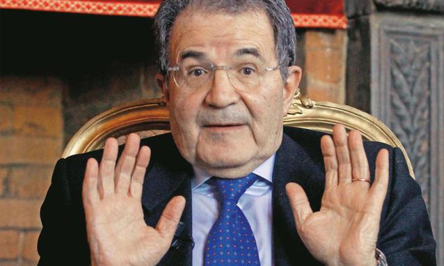 """Compravendita di senatori, Prodi ascoltato in tribunale: """"Non sapevo nulla, solo voci di corridoio"""""""