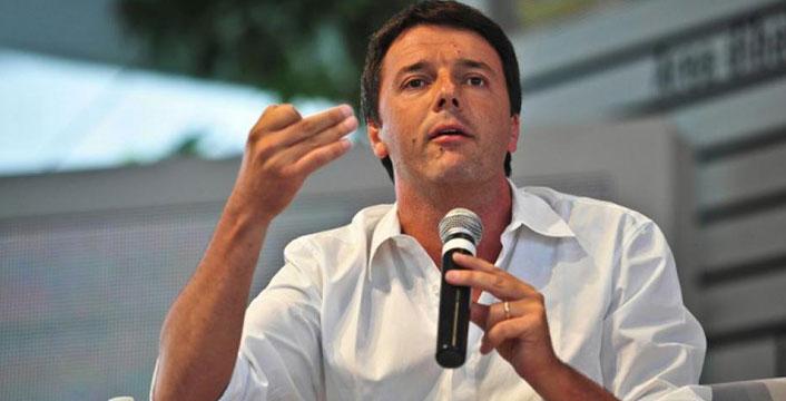 Lavoro, Renzi firma ventiquattro contratti di Sviluppo. Garantiranno 25mila posti di lavoro, l'80% al sud