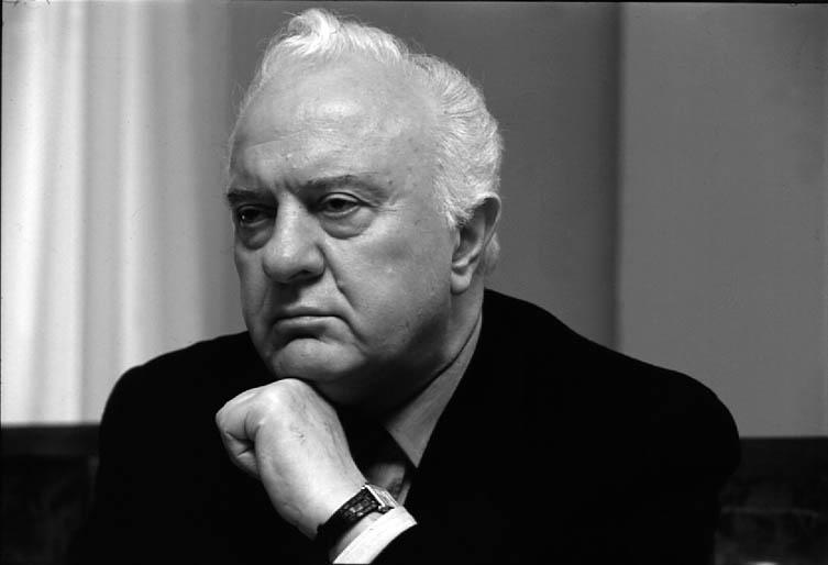 Georgia, morto l'ex presidente georgiano Eduard Shevarnadze. Fu il Ministro degli Esteri di Gorbaciov