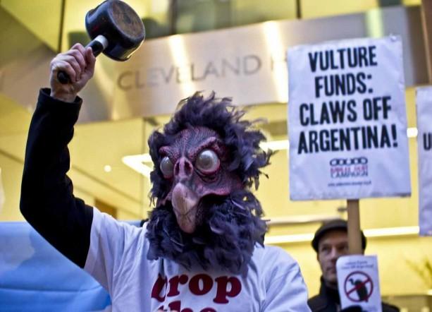 Nessuno accordo sul debito con i Fondi Usa, Argentina dopo 13 anni di nuovo in default