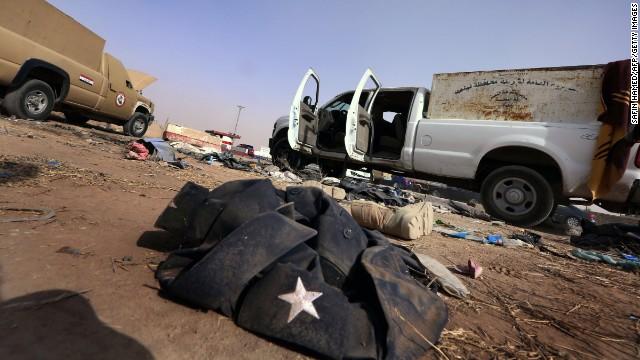"""Iraq, ancora una decapitazione da parte di Is. Minacciati anche i Curdi: """"Fermate l'alleanza con Usa"""""""