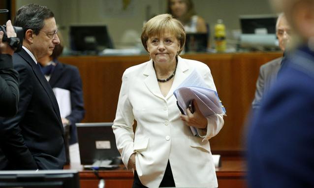 Germania, si blocca la locomotiva d'Europa. La fiducia delle aziende scende per la quarta volta consecutive: 106,3 punti contro i 107 attesi