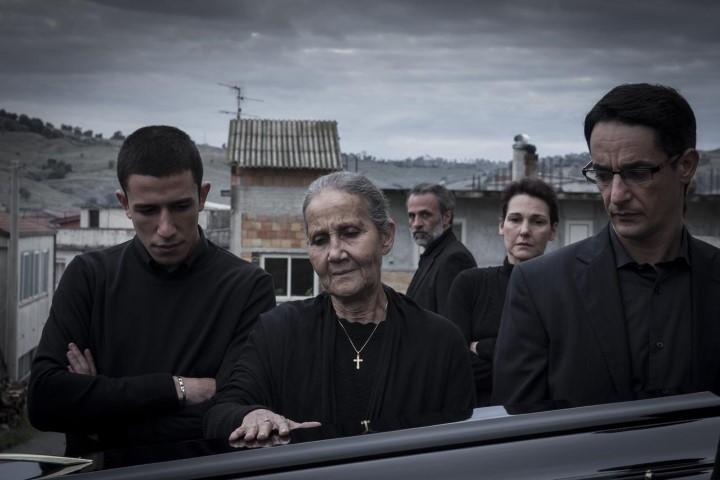 Venezia 71, ilprimo film italiano è 'Anime nere', western calabrese di Munzi