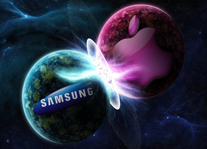 Samsung e Apple fanno la pace, stop ai contenziosi al di fuori degli Stati Uniti nella «guerra dei brevetti»