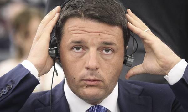 """Renzi replica al Financial Times: """"Sulle riforme decido io, non la Troika, non la Bce, non la Commissione Europea"""""""