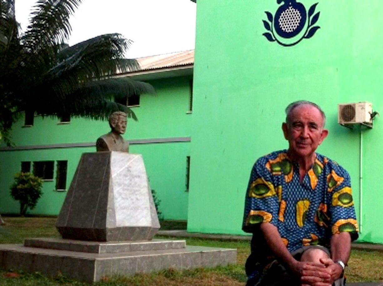 Ebola, si ammala il primo europeo, un anziano missionario spagnolo contagiato in Liberia