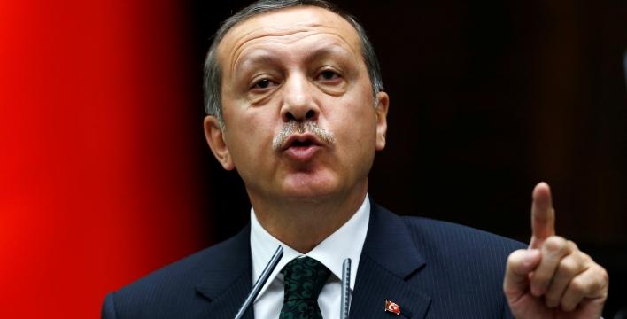 """Ergodan eletto presidente della Turchia al primo turno: """"Il paese ha scelto, continueremo a servire la nazione per migliorare la democrazia"""""""