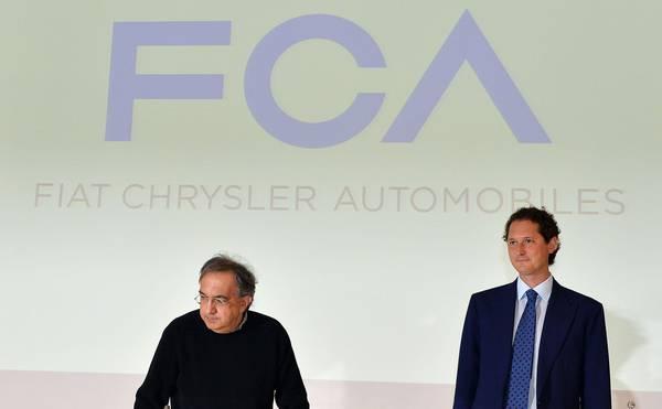 """Fiat annuncia la fusione con Chrysler: """"Non ci sono ostacoli, a metà ottobre si conclude l'affare"""""""