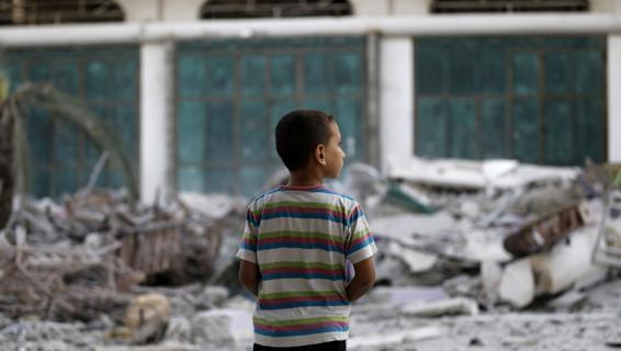 """Striscia di Gaza, Israele ritira le sue truppe dopo una tregua di 72 ore. Almoz: """"Tutti i nostri soldati sono usciti da Gaza"""""""