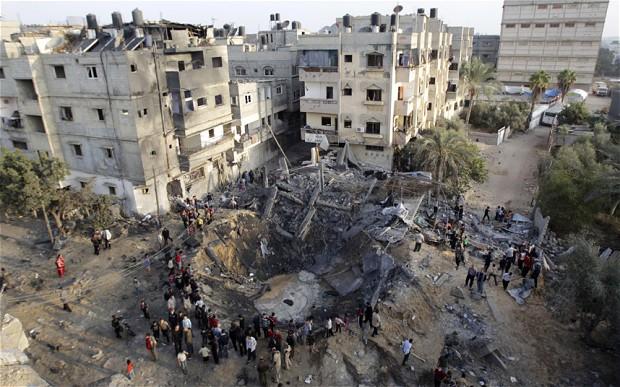 """Gaza, finisce la tregua: """"Tre razzi lanciati da Gaza hanno colpito Beer Sheva e Netivot"""""""