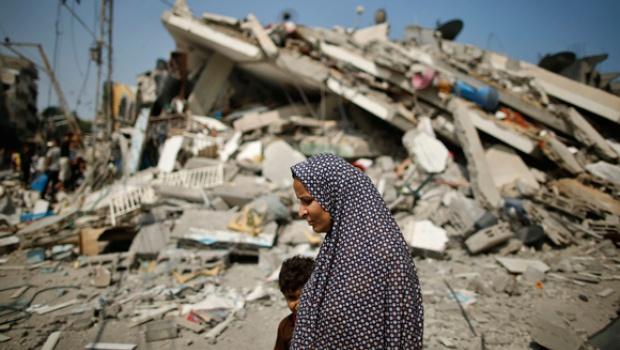 Striscia di Gaza, rispettata la tregua: nessun lancio di razzi nella notte