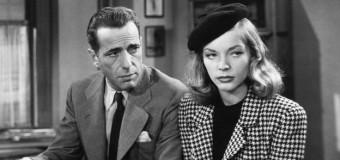 Muore Lauren Bacall (89 anni), star di Hollywood degli anni 40 e con Humphrey Bogart una delle coppie più popolari del cinema