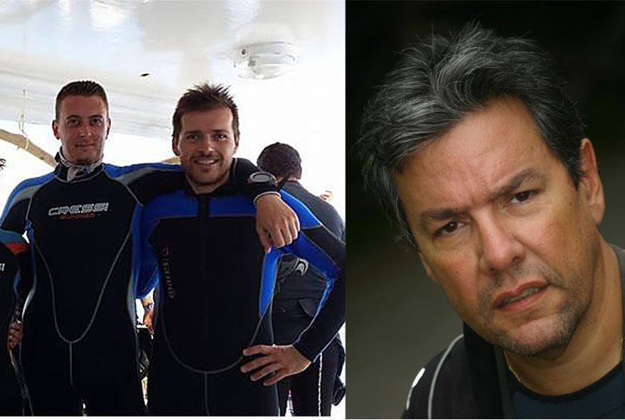 Tragedia all'Argentario,  tre esperti sub perugini morti per un'embolia, un altro è grave. Sequestrate le attrezzature