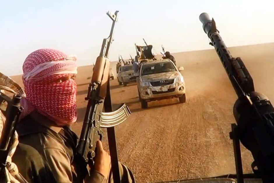 Siria, caccia a John, boia inglese di Foley. Nelle sue mani ci sarebbero anche le due italiane rapite a fine luglio
