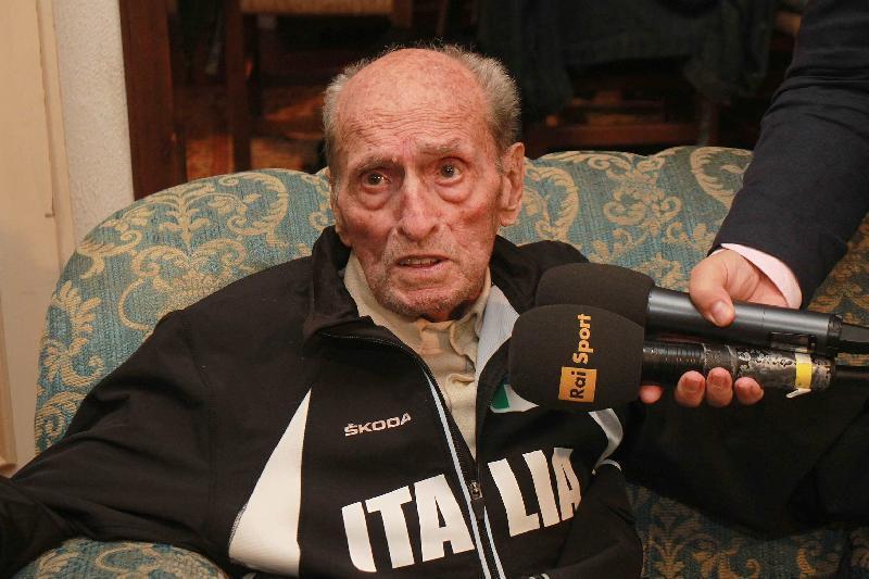 """Ciclismo in lutto, addio a Martini. Biagiotti: """"E' stato partigiano, ciclista, ct nazionale, assessore e consigliere a Sesto. Ci mancherà"""""""