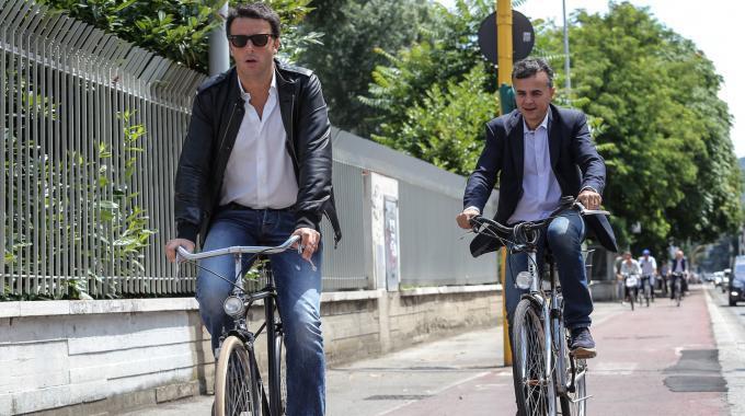 Renzi pubblica la sua agenda. Sul web il programma per i prossimi 1000 giorni di governo
