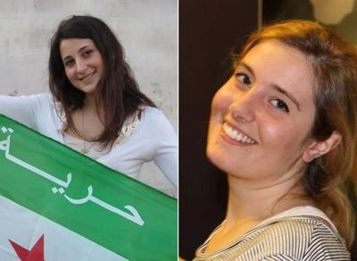 """Italiane rapite in Siria, Pistelli, """"Siamo sulle tracce dei rapitori"""""""
