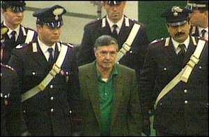 Corleone, arrestato il boss Antonio Di Marco, fedelissimo di Riina