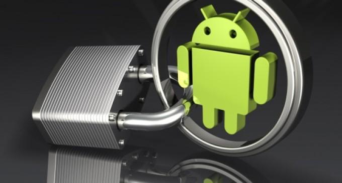 Privacy, Android introduce sui propri dispositivi il criptaggio dei dati degli utenti