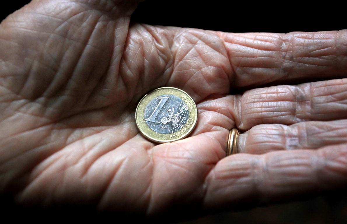 Allarme Ue, nel 2015 il debito italiano arriverà al massimo storico del 133,8%