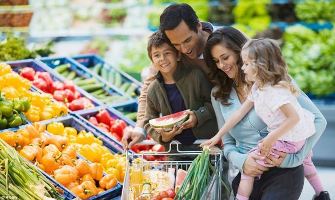 Crisi, boom della spesa low cost: cinque famiglie su 7 sulla via del discount. Crecita del 63% degli acquisti in economia