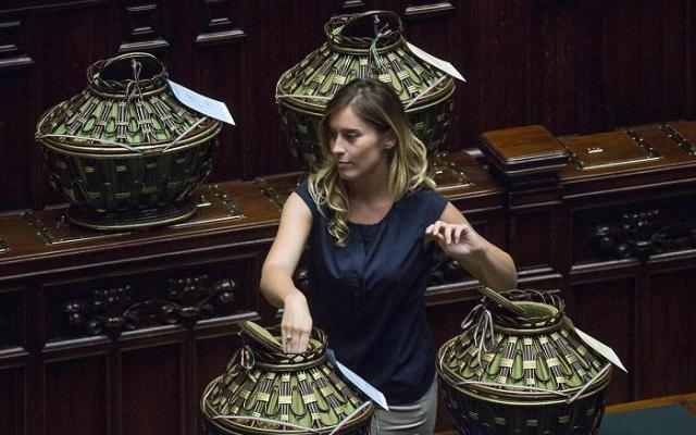 """Consulta e Csm, al via la tredicesima votazione. Renzi: """"Spero che il Parlamento riuscirà a chiudere con una soluzione di alto livello"""""""