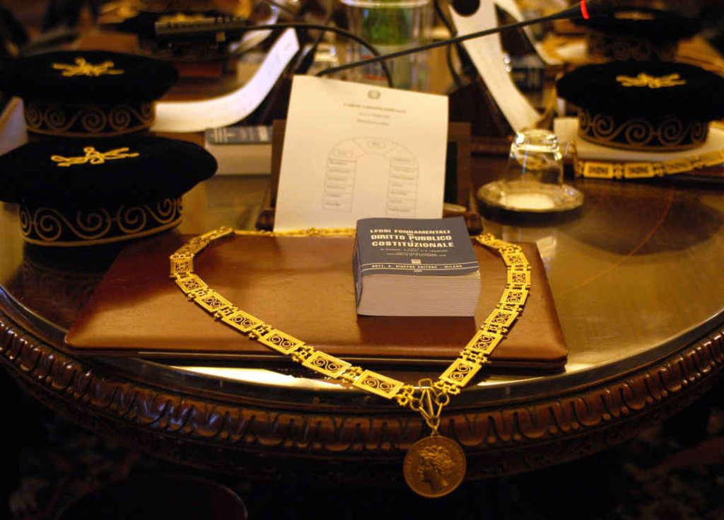 Corte Costituzionale, Violante e Bruno non raggiungono il quorum. Una nuova seduta è fissata a Montecitorio per domani alle 18
