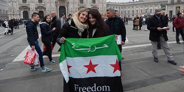 Siria, le due ragazza italiane rapite a luglio non sono nelle mani dell'Is