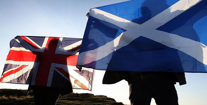 La Scozia decide il suo futuro, oggi si vota per l'indipendenza: il 97% dell'elettorato si è registrato al voto