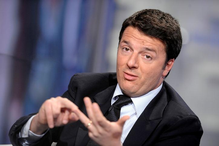 """Renzi: """"Dobbiamo ridurre il costo del lavoro e diminuire di otto volte le municipalizzate. Gli 80 euro nel medio periodo esprimeranno la loro forza"""