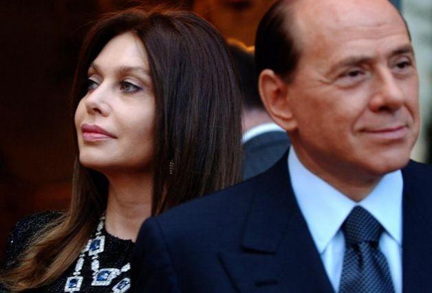 Divorzio Berlusconi-Lario, l'ex premier vince il ricorso: dovrà pagare 'solo' 72 dei 108 milioni concordati per i tre anni di mantenimento