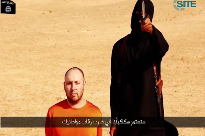 """Orrore Isis, decapitato un altro reporter americano. Obama: """"Distruggeremo gli estremisti"""""""