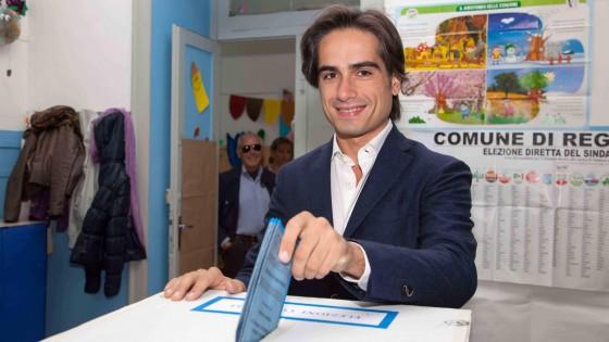 Reggio Calabria, Falcomatà (Pd) è il nuovo sindaco con il 61% dei voti. Il M5S raccoglie solo il 2,5%