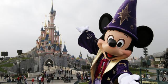 Eurodisney: Crollo in Borsa a Parigi. Maxi-aumento da 1 miliardo di euro da parte di Walt Disney USA per ridurre l'indebitamento della società