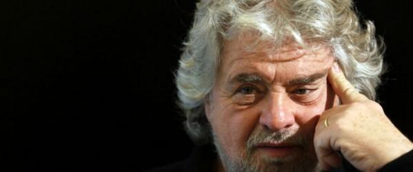 """M5S: lieve malessere per Grillo durante la notte. Poi tranquillizza: """"Sto bene, anzi benissimo"""""""