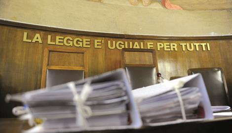 Processi civili, l'Italia all'ultimo posto in Europa: quattro milioni di cause in attesa di giudizio