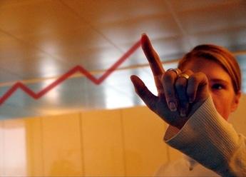 """Ripresa economica, Eurotower: """"La ripresa economica dovrebbe rafforzarsi e ampliarsi gradualmente"""""""