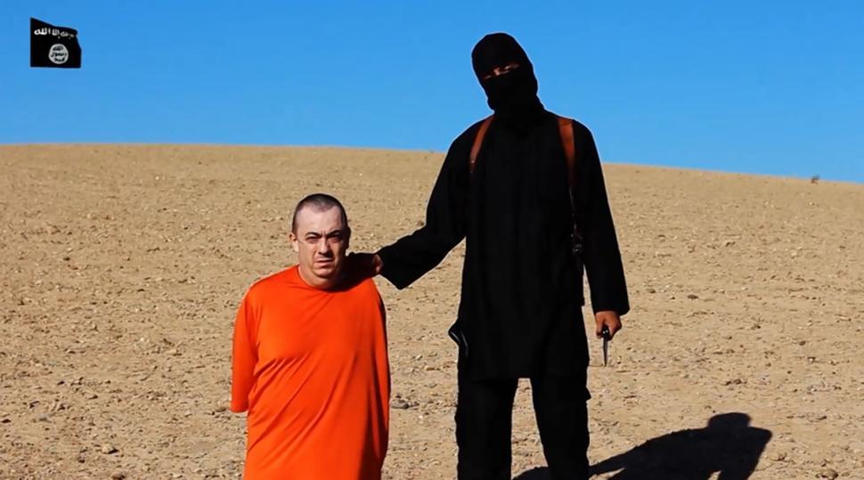 """Orrore Isis, decapitato l'ostaggio britannico Alan Henning. Cameron: """"Faremo tutto il possibile per stanare questi assassini"""""""