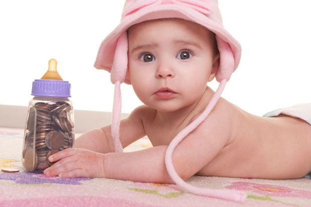 Il Bonus bebè sarà mensile e andrà a tutte le famiglie che non superano i 90.000 di reddito