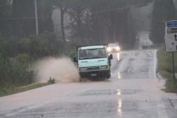 Maltempo, in Italia ritorna il freddo, da domani forti piogge in Piemonte e Liguria