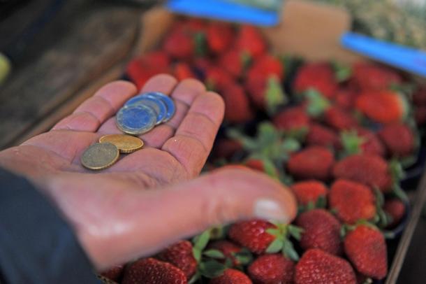 Rapporto Svimez sull'economia del Mezzogiorno 2014, crisi economica e poche nascite: il Sud rischia la desertificazione
