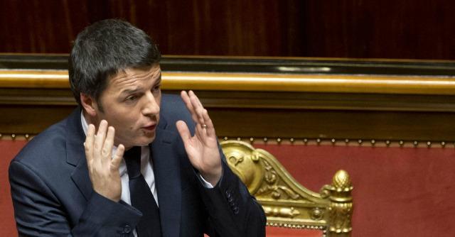 """Riforma del lavoro: voto di fiducia da parte del Senato. Il premier Renzi: """"Non temo agguati"""""""